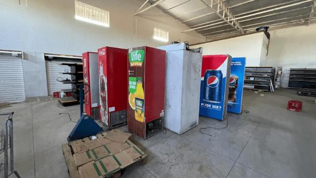 Distribuidora de bebidas aberta em nome de laranja causa prejuízo de R$ 1 milhão