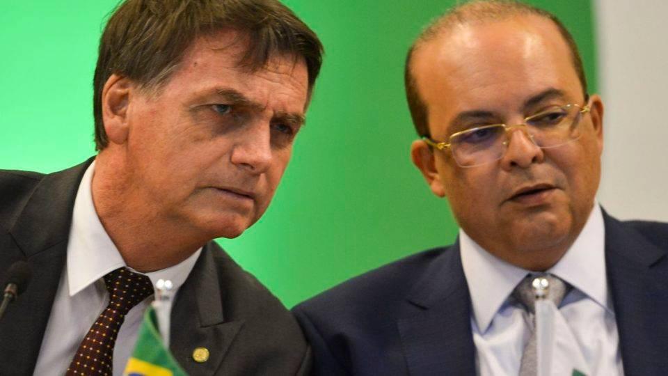 Ibaneis Rocha destina 7 milhões de reais pra região do Piauí onde tem fazendas
