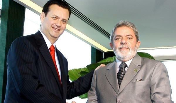 Lula e Kassab 1 e1620514202623 - Rodrigo Pacheco pode ser candidato a presidente da República pelo PSD