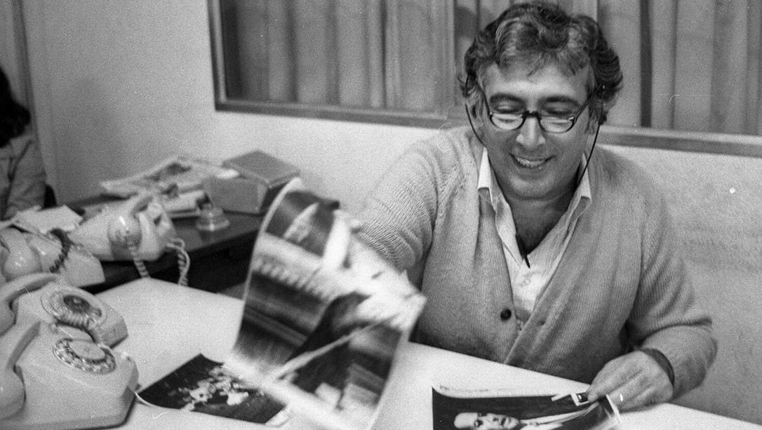 Milton Coelho da Graça, que morreu de Covid, era um jornalista brilhante