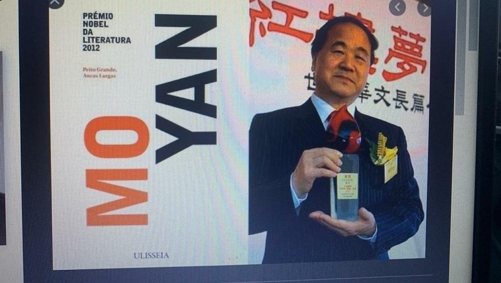 Claudio Magris compara o Nobel chinês Mo Yan a Guimarães Rosa
