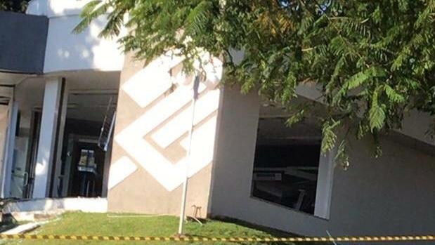 Ação policial deixa cinco suspeitos de roubo a banco mortos em Corumbá