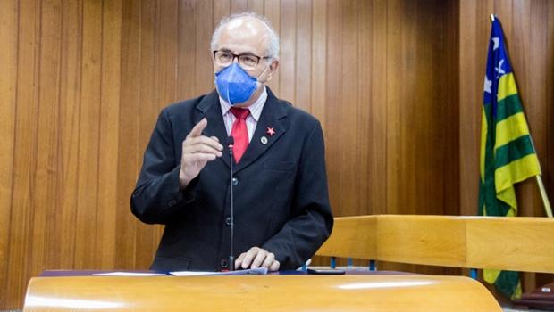 Mauro Rubem faz coro à manifestação por piso salarial e redução da carga horária para enfermagem