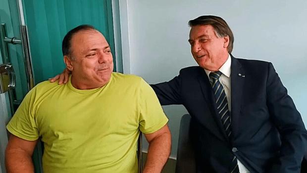 Pazuello informa à CPI da Covid que não irá prestar depoimento presencial