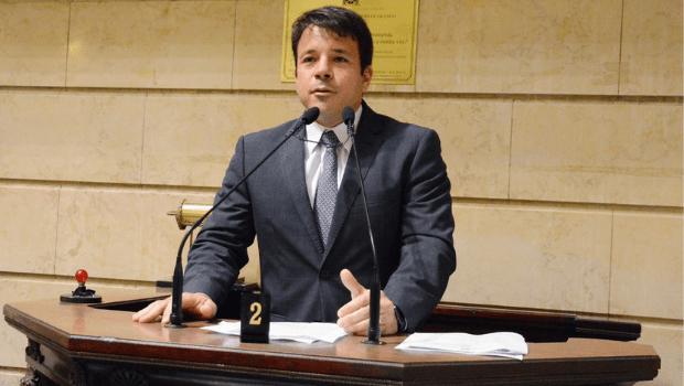 Carlo Caiado deve deixar o DEM a caminho do PSD