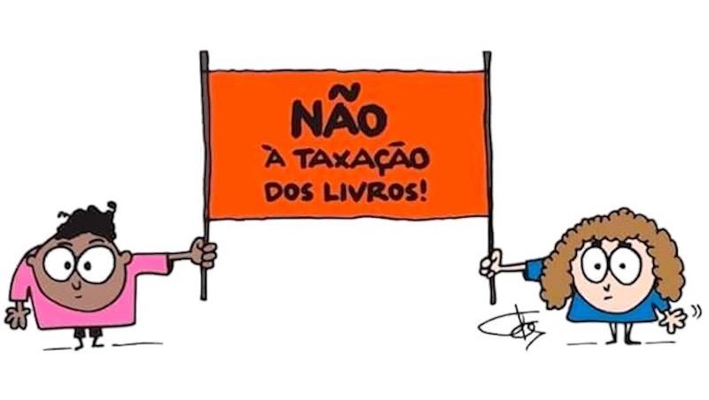 Taxação de livros proposta pelo governo Bolsonaro é um tributo à mediocridade