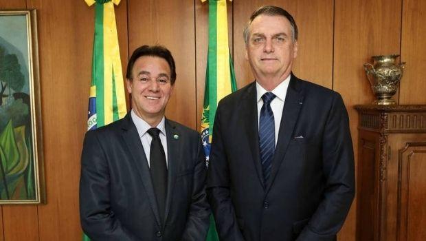 TJDFT nega recurso de presidente afastado e dificulta ida de Bolsonaro para Patriotas