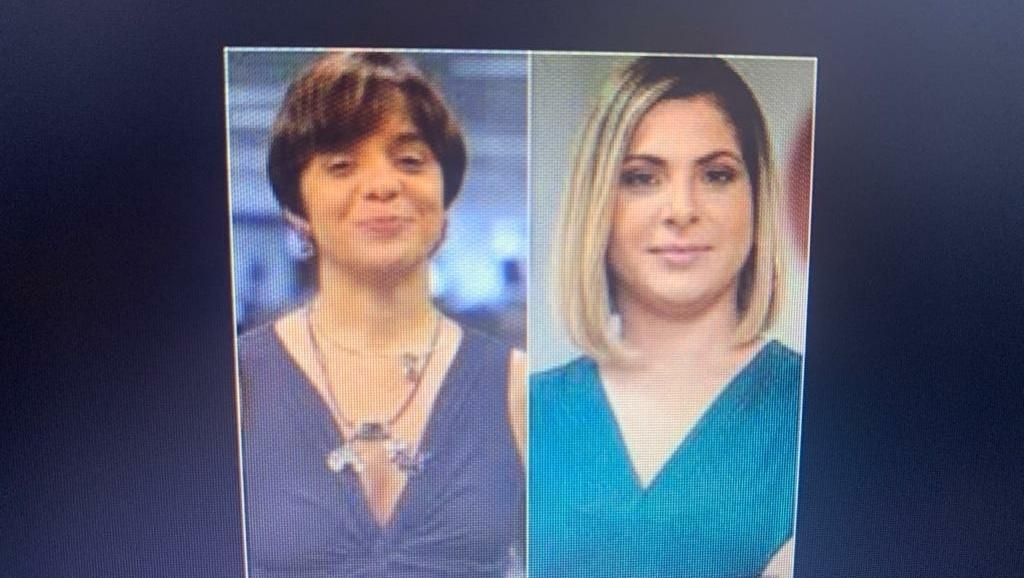O que falta à GloboNews? Duas profissionais: Daniela Lima e Vera Magalhães