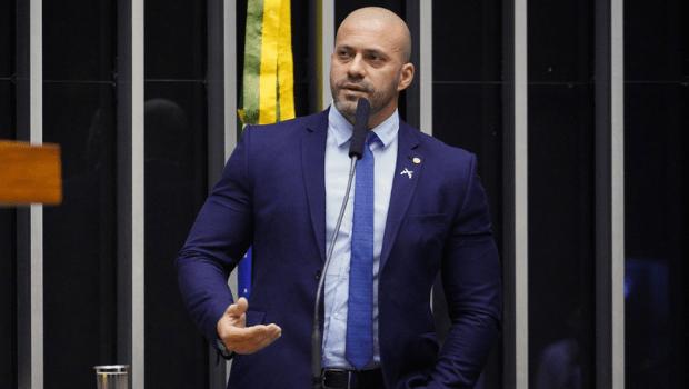 Deputado Federal Daniel Silveira é preso novamente