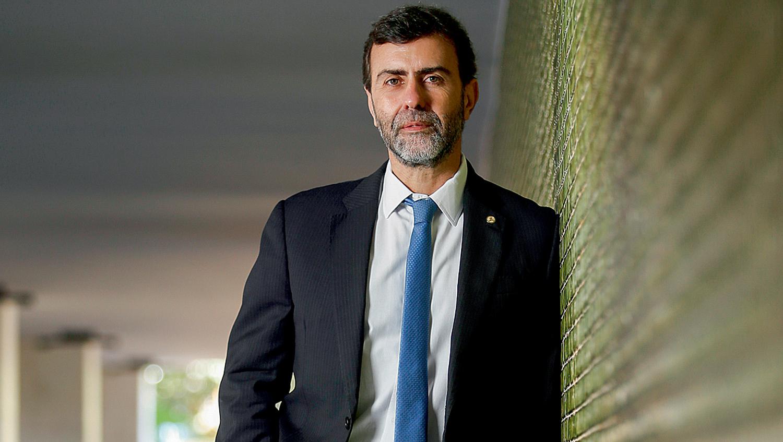 Marcelo Freixo troca o PSOL pelo PSB para disputar o governo do Rio de Janeiro
