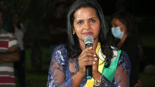 Prefeita de Santa Rita torna-se ré em Ação de Improbidade proposta pelo MPTO