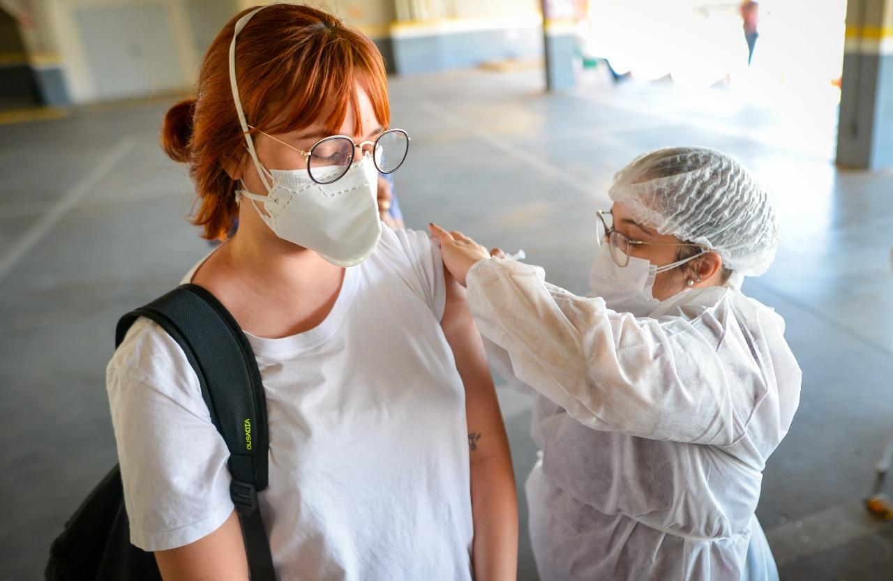 Campanha de vacinação contra gripe se estende até julho
