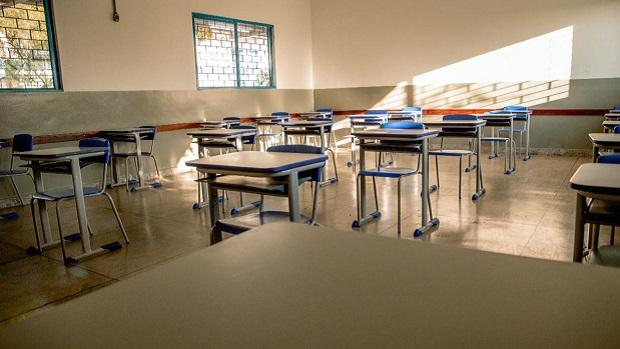 Anápolis prepara retomada às aulas presenciais em agosto