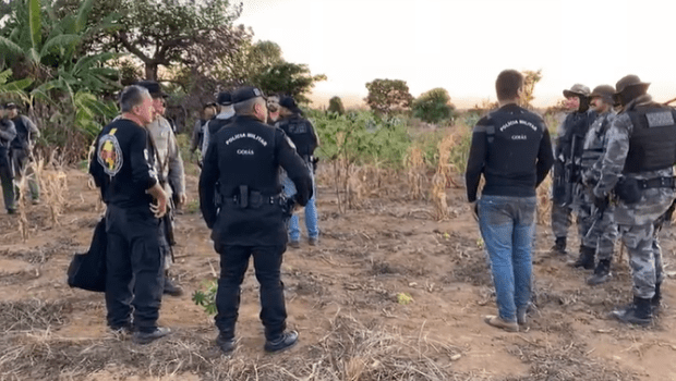 Presidente de Direitos Humanos da OAB-GO espera que a captura de Lázaro ocorra sem abuso
