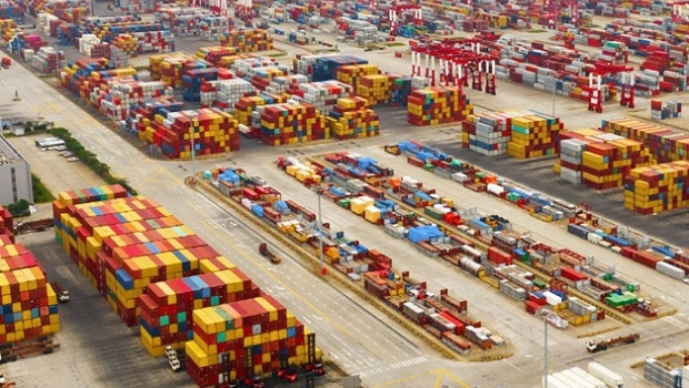 Levantamento da Fieg mostra queda de 19% nas exportações e importações em Goiás