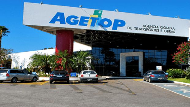 Desvios de recursos da antiga Agetop causaram prejuízo de mais de R$ 46 milhões