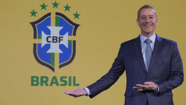 Presidente da CPF, Rogério Caboclo é afastado do cargo para responder denúncia de assédio moral e sexual