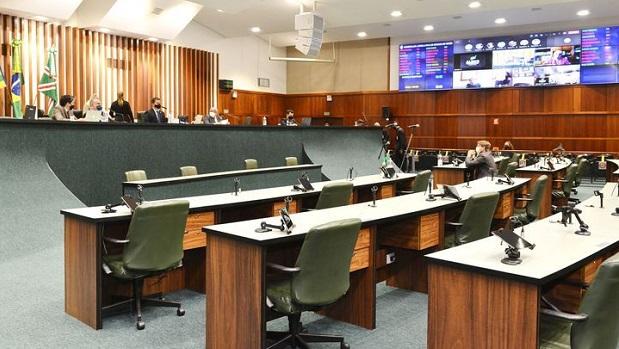 Relatório da LDO 2022 é aprovado na Comissão de Finanças da Alego