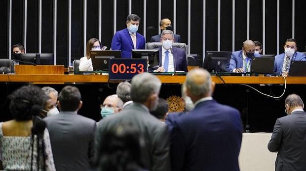 Em sessão extraordinária, Câmara vota MP da Eletrobras nesta segunda
