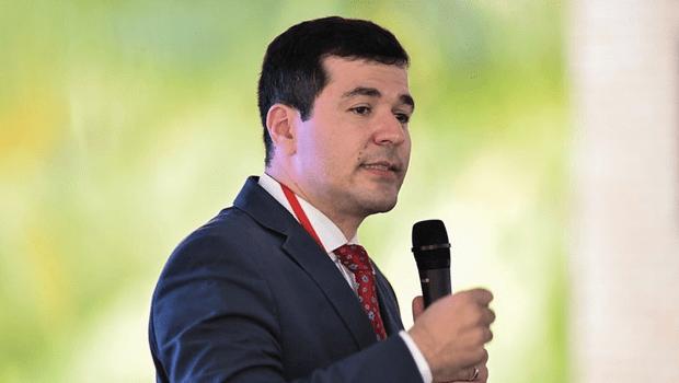Presidente do SAEG anuncia apoio ao pré-candidato a presidência da OAB-GO, Rafael Lara