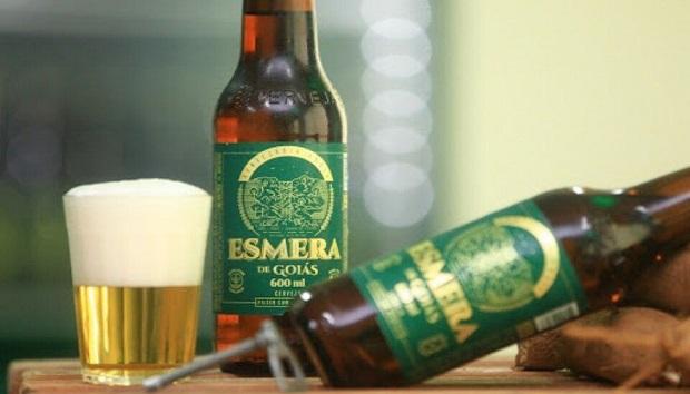 """""""Valoriza o homem do campo e garante condições de produção"""", diz prefeita de Porangatu sobre ampliação do Projeto da Cerveja de Mandioca"""
