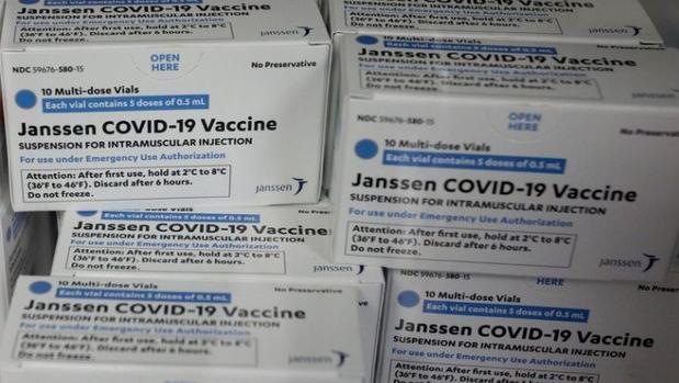 Goiás vai distribuir vacina da Janssen para 24 municípios. Veja quais os contemplados
