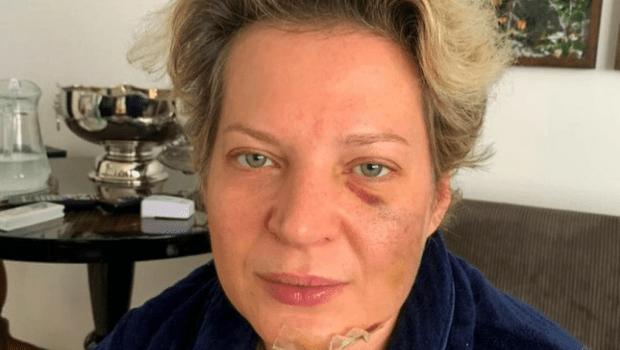 Joice Hasselmann afirma ter sofrido atentado e isenta marido