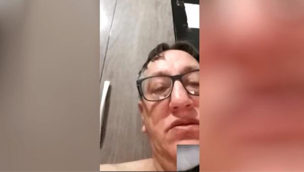 Prefeito de São Simão fez chamada de vídeo para mostrar partes íntimas a adolescente
