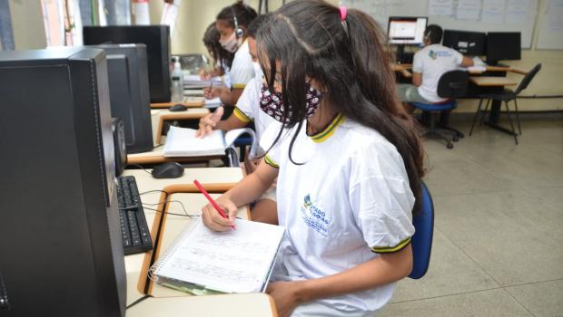Educação se reestruturou para novas demandas do ensino