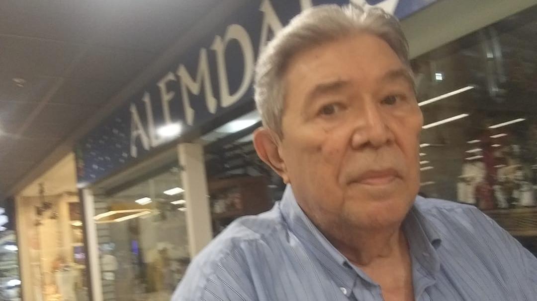 Morre aos 80 anos, o ex-senador e ex-diretor do Grupo Jaime Câmara vítima da Covid-19