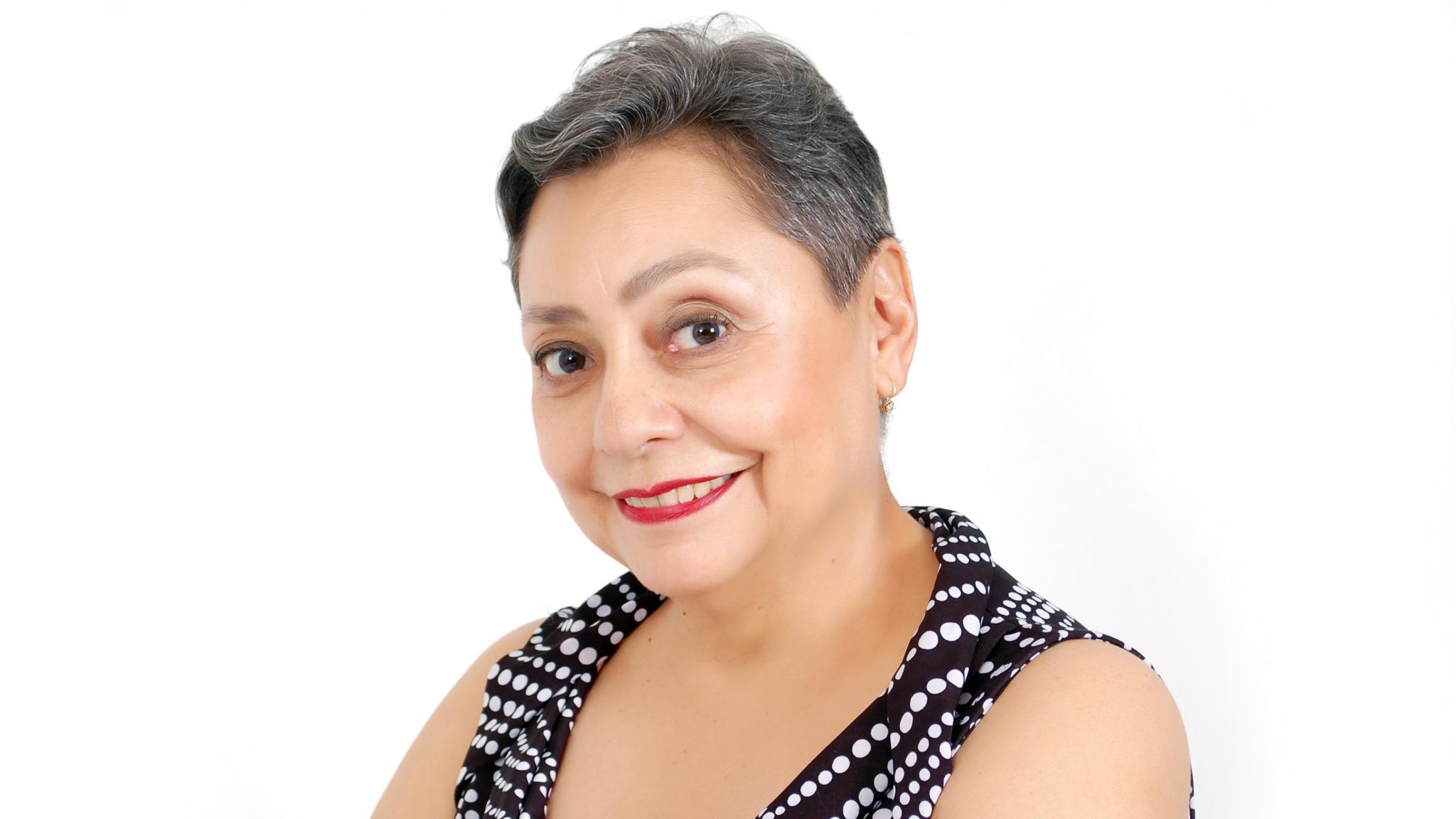A voz lírica da poeta Kori Bolivia