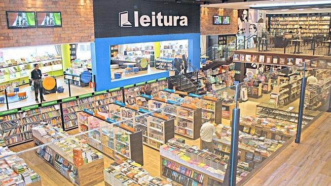Livraria Travessa vai se instalar em Brasília. Leitura abre grande livraria na cidade