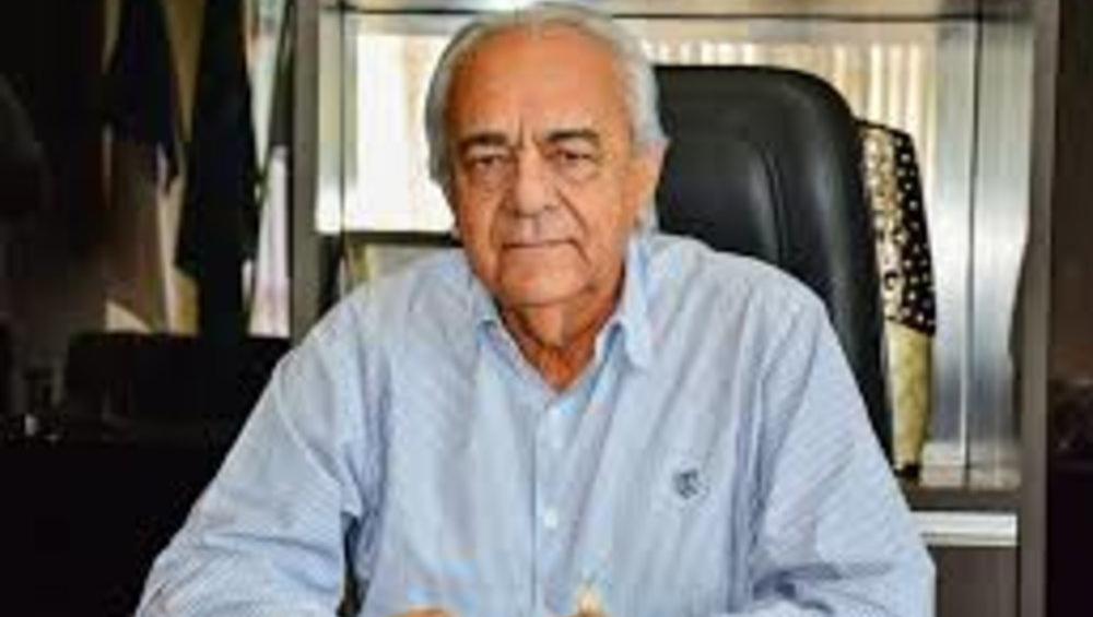 2 ex-governadores podem disputar mandato de deputado estadual no Tocantins