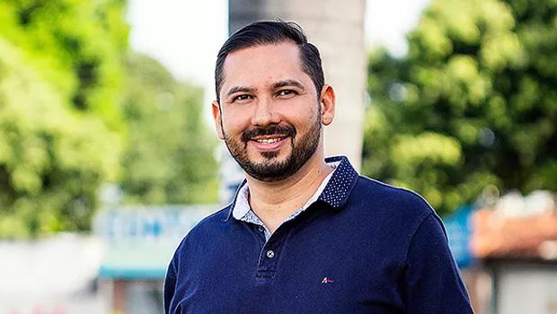 Secretário Paulo Henrique balança no cargo