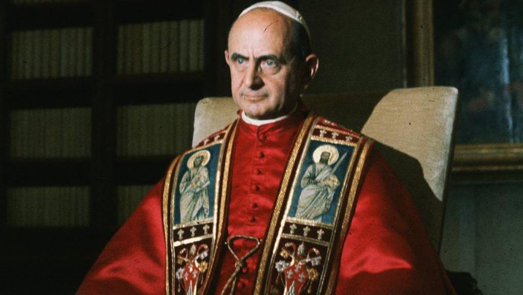 Jornalista da Rádio Brasil Central disse que papa havia morrido. E o religioso estava vivo
