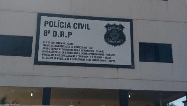 PCGO desarticula associação criminosa suspeita de roubos em fazendas de Rio Verde