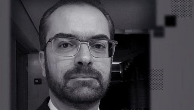 Advogado Sandro Waldeck, filho de desembargador do TJ-GO, morre vítima da Covid-19