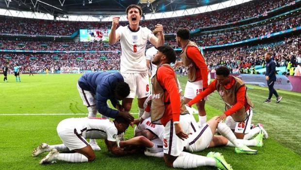 Eurocopa preocupa OMS com risco de terceira onda do Covid-19