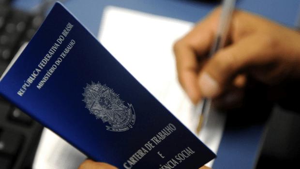 Goiás tem saldo positivo na geração de empregos pelo quinto mês consecutivo