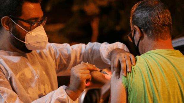 Prefeitura irá penalizar quem se recusar a tomar vacina por causa de sua marca