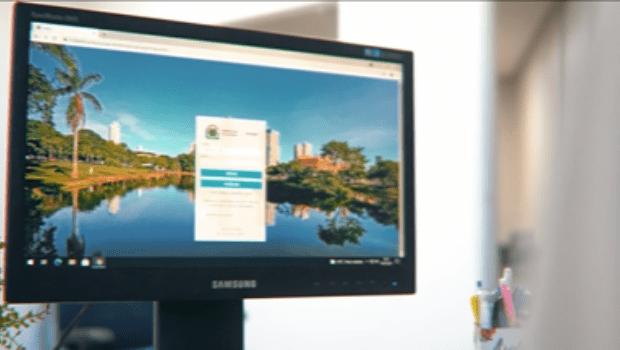 Defesa Prévia e Recurso à Jari podem ser realizados virtualmente pelo novo site da Prefeitura de Goiânia