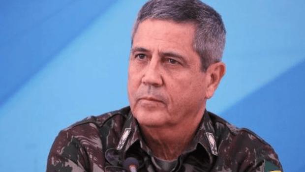Braga Netto deverá ir à Câmara dos Deputados para explicar ameaças feitas à CPI da Covid