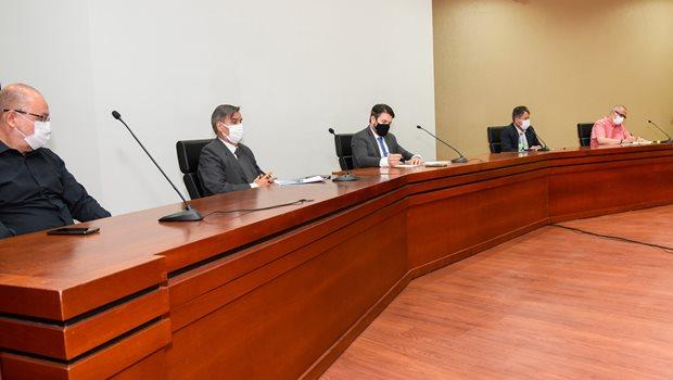 MPTO cobra providências da Prefeitura de Palmas em relação a construção de hospital municipal