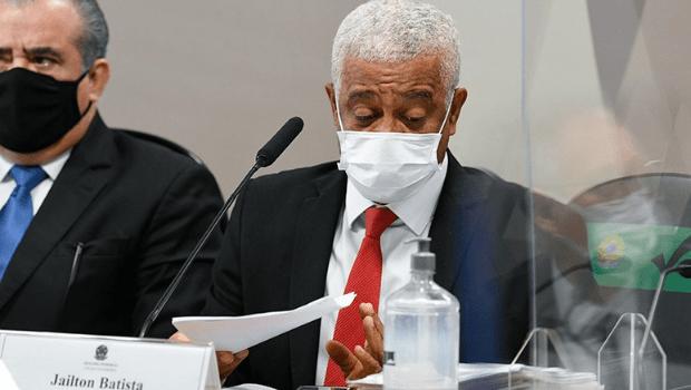 Senadores acusam fabricante de ivermectina, com sede em Anápolis, de ter lucrado à custa de vidas
