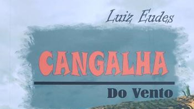 O polivalente escritor e promotor cultural Luiz Eudes e a Cangalha de Contações Maviosas