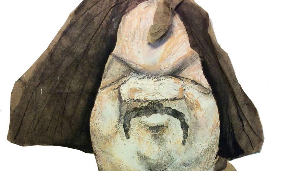 Escritor como personagem (5): Balzac — Escritor em fuga, de Elias Antunes
