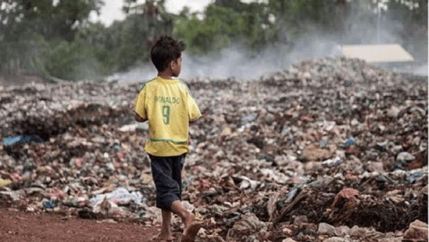 2 milhões de famílias caíram na extrema pobreza nos últimos dois anos