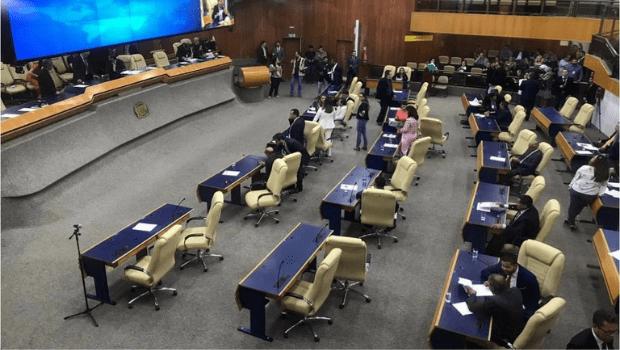 Apesar de embate entre oposição e base, vereadores poderão apresentar emendas ao Código Tributário