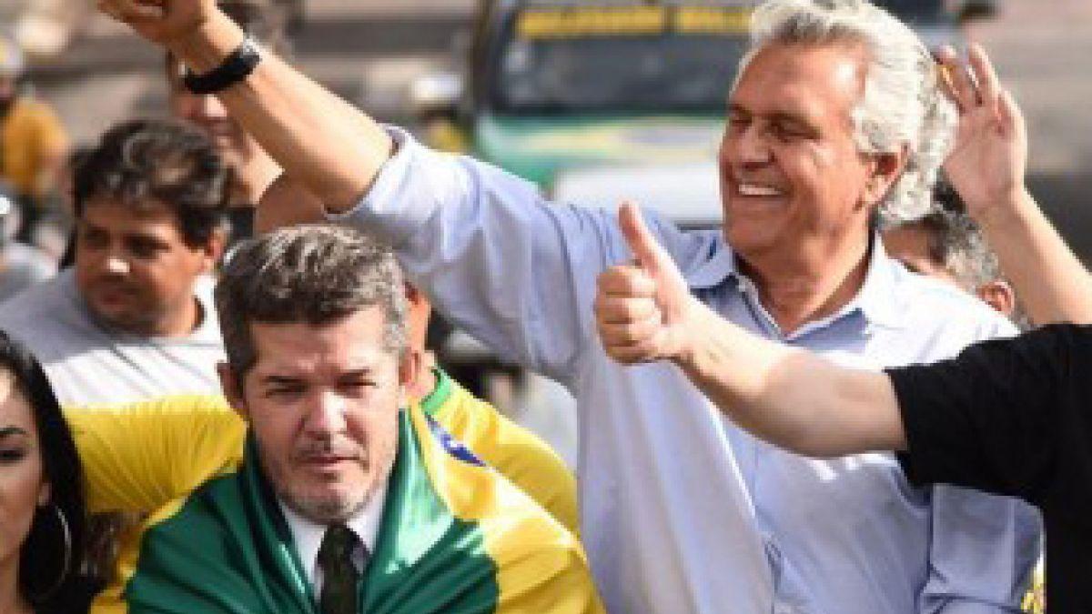 Se concretizar, fusão entre DEM e PSL criará maior partido do país; tratativas avançam