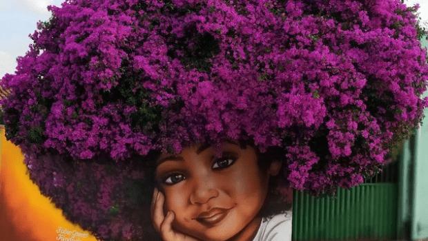 Conheça o artista goiano que conquistou, com suas obras, celebridades como Thais Araújo, Slash e Viola Davis